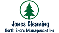 Jones Cleaning & Professional Building Service