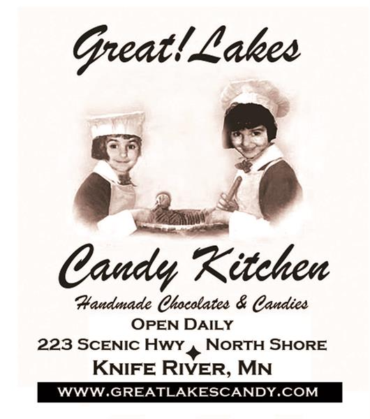 Great! Lakes Candy Kitchen