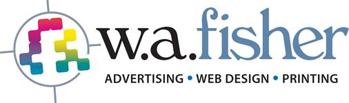 WA Fisher Printing and Advertising