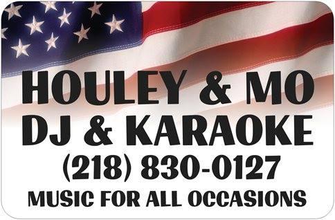 Houley & Mo DJ & Karaoke Service