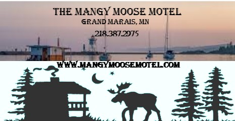 Mangy Moose