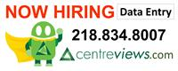 Centreviews/API Outsourcing, Inc.