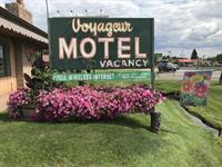 Voyageur Motel (CLOSED UNTIL FURTHER NOTICE)