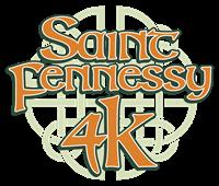 Saint Fennessy 4k fun run