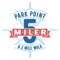 Park Point 5-Miler/2-Mile Walk