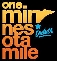 Minnesota Mile race