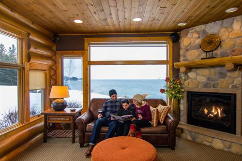 Warm Cabins
