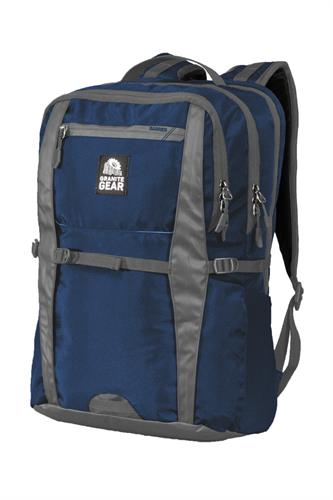 hikester Backpack - various colors available