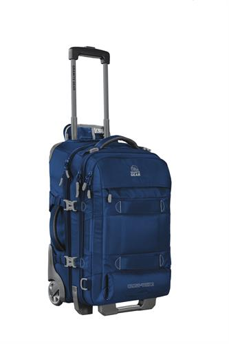 "Cross Trek2 22"" Wheeled CArry-on Duffel"