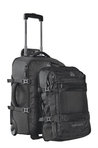 Cross Trek2 Wheeled Carry-on with Removable 28L Pack