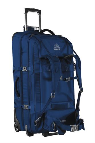 "Cross - Trek 2 26"" Wheeled Duffel"