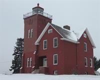 Two Harbors Lighthouse Tours