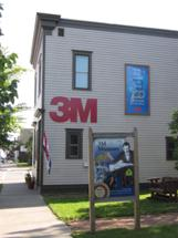 3M Birthplace Museum 201, Waterfront Drive, Two Harbors