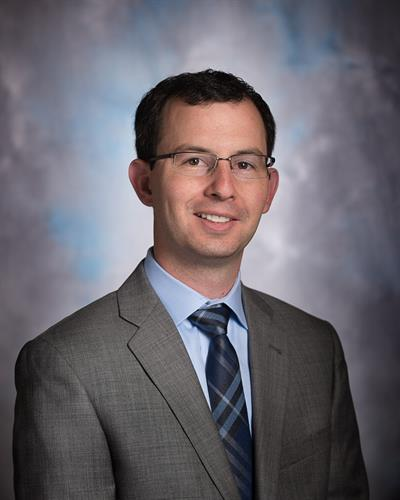 Dr. Justin Kanoff, Medical & Surgical Retina Specialist