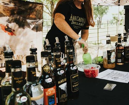 Craft Distillery Festival