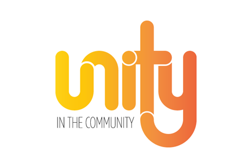 UNITY in the Community. What an event!