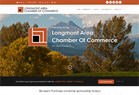 Longmont Area Chamber Commerce