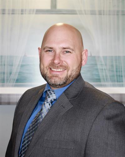 Dr. Brian Weeks