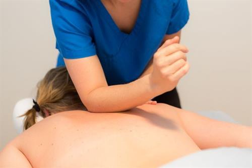 We are highly-trained and experienced in a number of different disciplines in order to customize each massage for every individual.