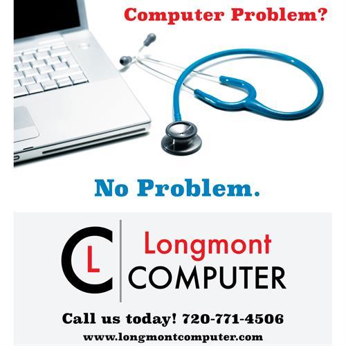 We fix computers!