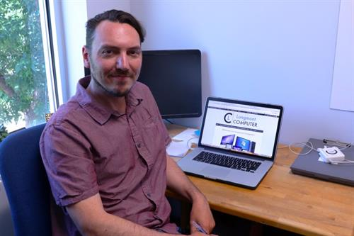 Paul Humphrey, Owner/Operator