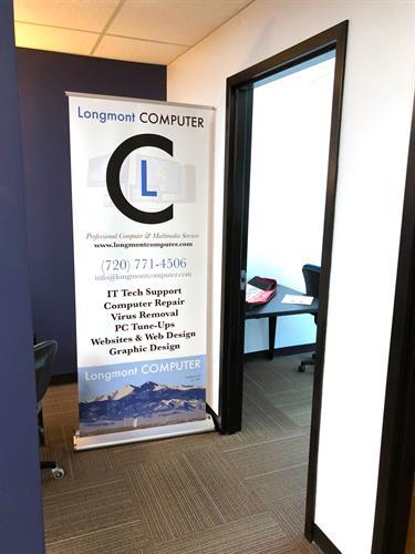350 Terry St, Suite 300E, Longmont CO 80501