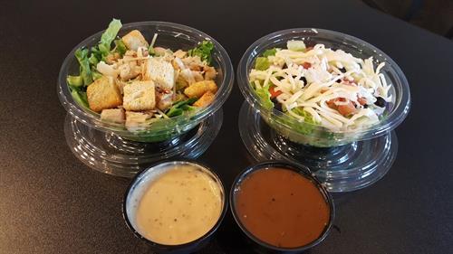 Side Salads!