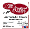 Longmont Physical Therapy