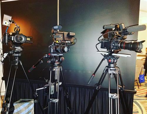 Event Video Production Services