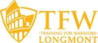Training for Warriors Longmont