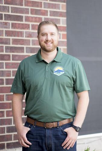 Scott Lewis, Project Manager
