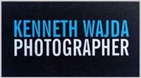 Kenneth Wajda Commercial Portrait & Editorial Photographer