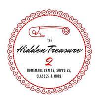 The Hidden Treasure 2