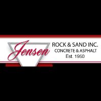 Jensen Rock & Sand Inc