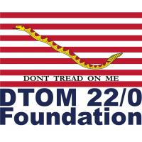 DTOM 22/0 Foundation