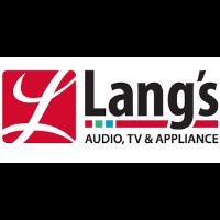 Lang's Audio, TV & Appliance