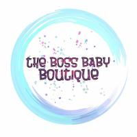 The Boss Baby Boutique