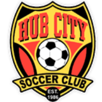 Hub City Soccer Club