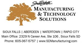 South Dakota Manufacturing & Technology Solutions