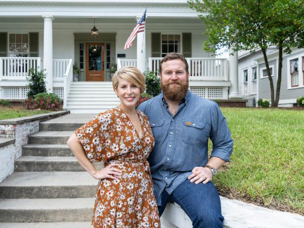 Belton vying to be chosen for new HGTV project Home Town Takeover