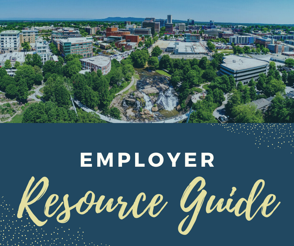 Image for Employer Resource Guide
