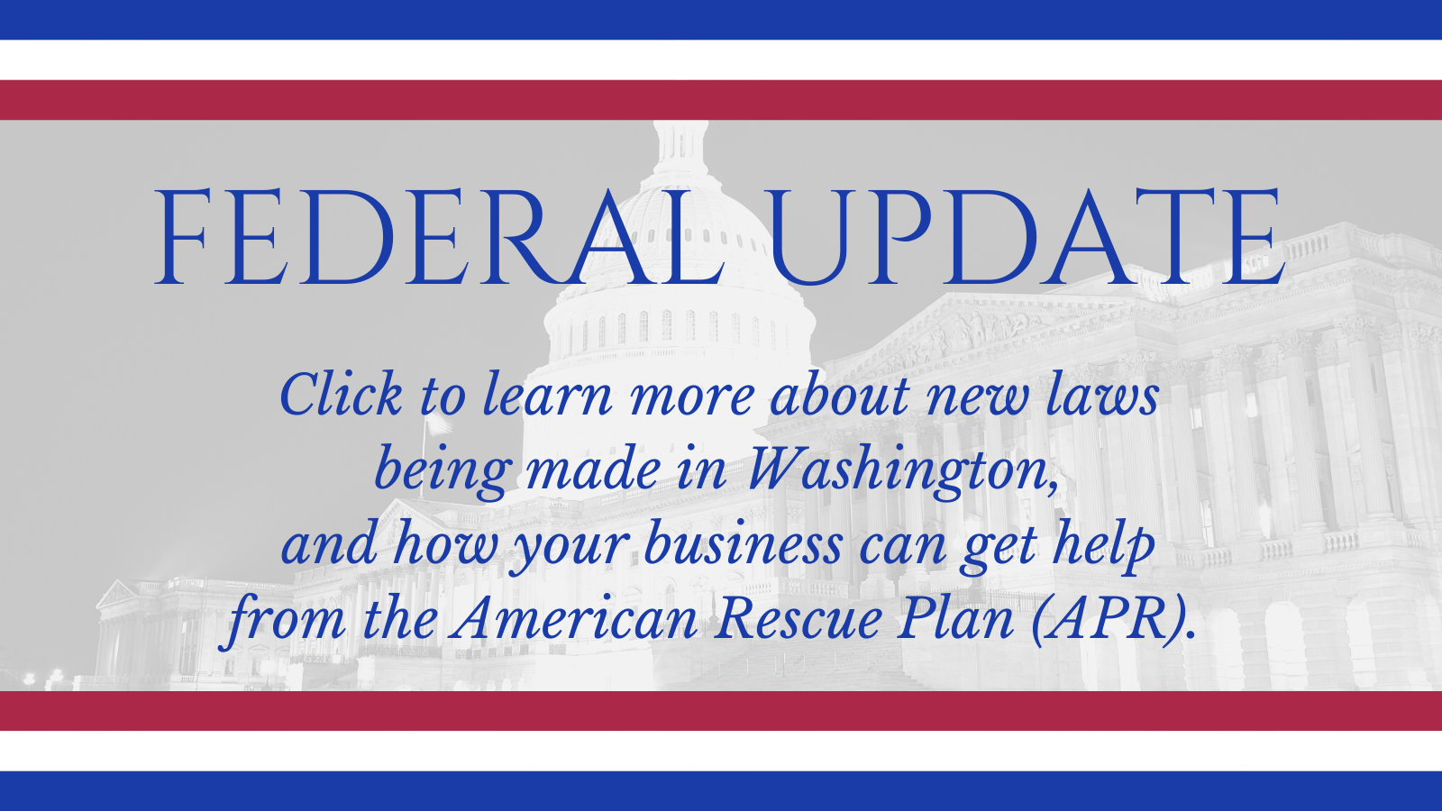 How to get help from American Rescue Plan