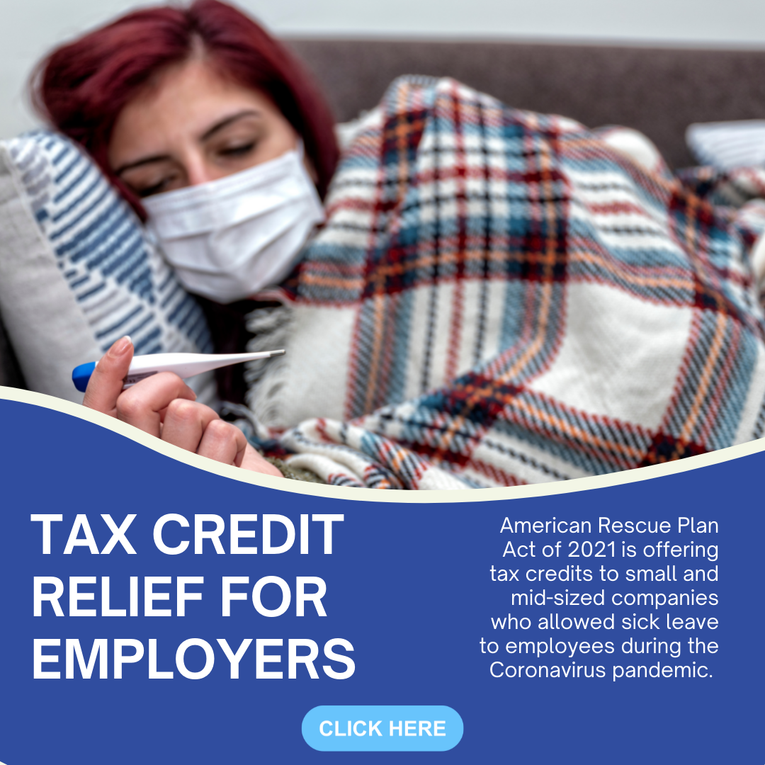 Image for Paid Family Leave Tax Credits for Employers