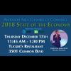 State of the Economy with Joseph Von Nessen
