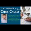 Tax Seminar with Chris Cauley