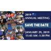 2019 Annual Meeting featuring Gary Chapman