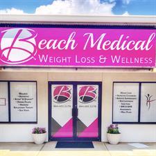 Beach Medical Anderson