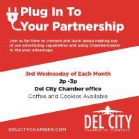 Plug into Your Partnership