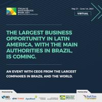 Brasil Investment Forum 2021