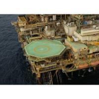 Trident Energy oferece US$ 1 bilhão por campos da Petrobras na Bacia de Campos